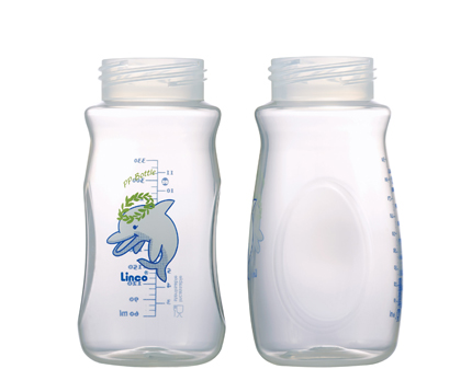 Wide Neck Bottles
